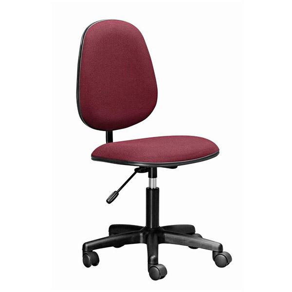 Medium Back Typist Chair   SE027