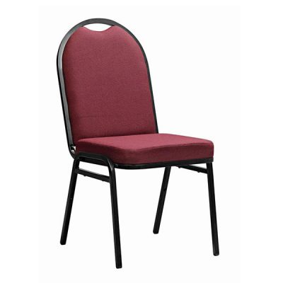 Banquet Full Back Chair | SE019