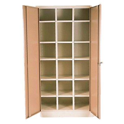 18 Compartment Pigeon Hole Unit | PH002