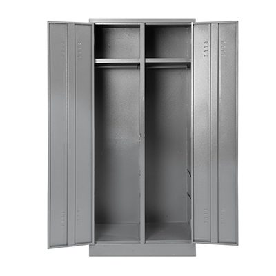 Double Hostel Locker | DHL04