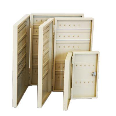 Key Cabinets | KEY001, KEY002, KEY003, KEY004