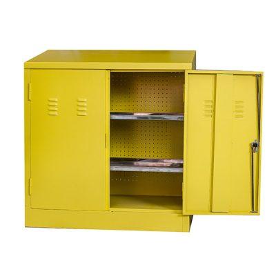 Hazardous Cabinet 900h x 900w x 450d