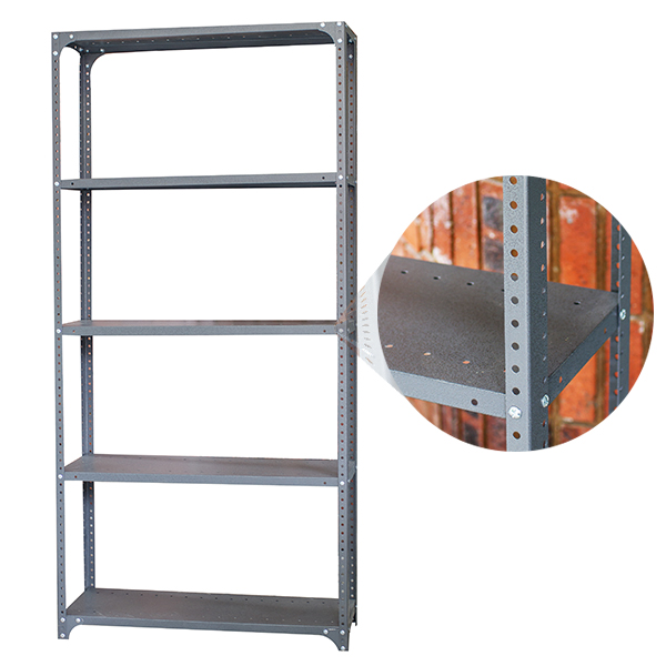 Triple H Display Shelving Lockers Steel Office Furniture South Africa bolted shelving
