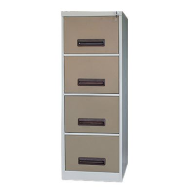 4 Drawer Filing Cabinet | 4FC02