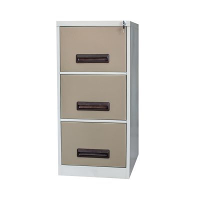3 Drawer Filing Cabinet | 3FC01