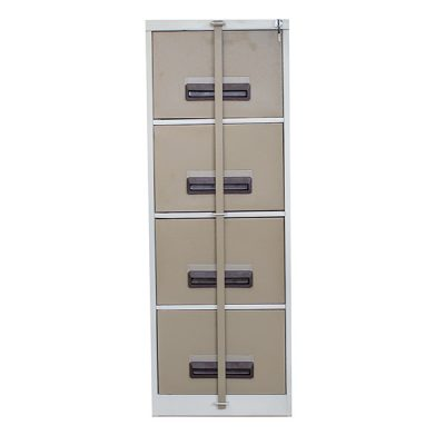 4 Drawer Filing Cabinet | 4FC01