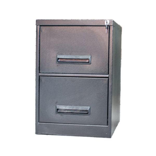Triple H Display Shelving Lockers Steel Office Furniture South Africa drawer units_0004_2 DRAWER FILING CABINET HAMMERTO