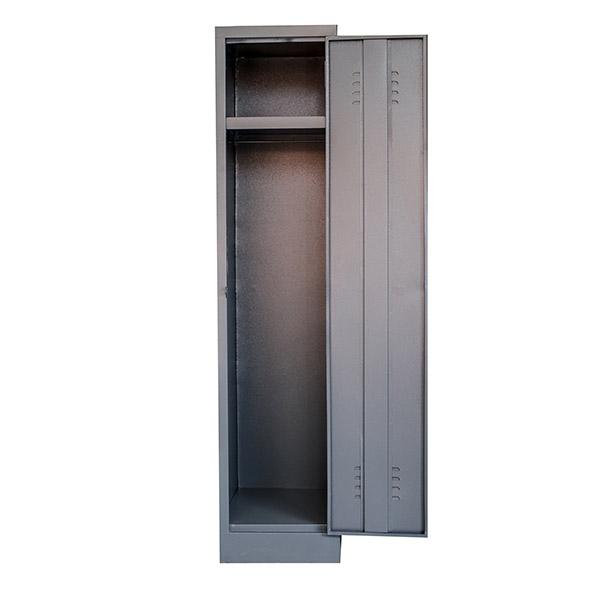 Triple H Display Shelving Lockers Steel Office Furniture South Africa hostel_0004_hostellocker with top shelf
