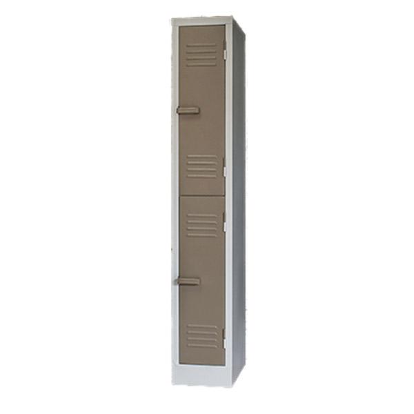 Triple H Display Shelving Lockers Steel Office Furniture South Africa_0013_double door locker ivory