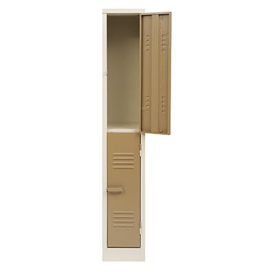 Two Door Locker single picture