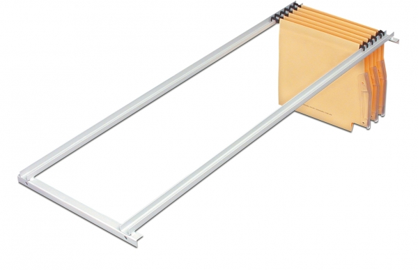 Suspended Foolscap Cradle for Bulk Filer